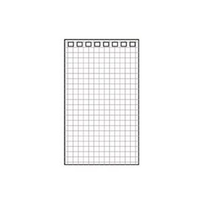 (まとめ買い)LIHITLAB ツイストリング・ノート メモリーフN-1660S 40枚【×50セット】