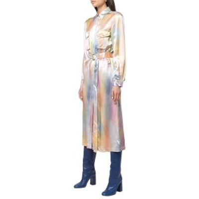 シエス・マルジャン レディース ワンピース トップス Sies Marjan Imogene Dress multi-color
