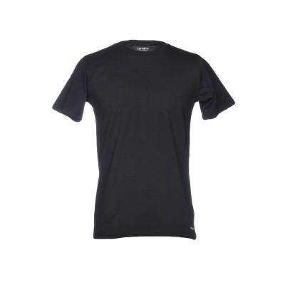 カーハート CARHARTT T シャツ ブラック S コットン 100% T シャツ
