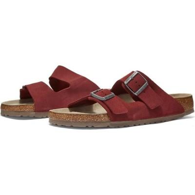 ビルケンシュトック Birkenstock メンズ サンダル シューズ・靴 Arizona SFB Vermouth Suede