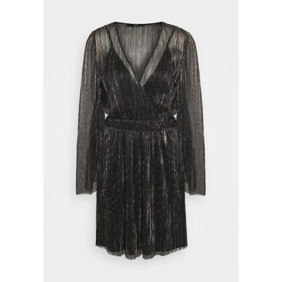 シュテフェン スクラウト ワンピース レディース トップス EVGENIA DRESS - Cocktail dress / Party dress - sparkling glam