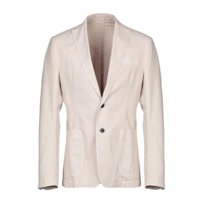 ローダ RODA テーラードジャケット アイボリー 50 コットン 98% / ポリウレタン 2% テーラードジャケット
