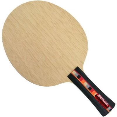ドニック ワルドナー カーボン JO シェイプ FL 卓球ラケット