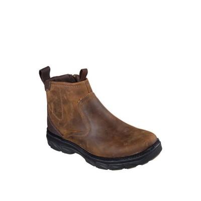 スケッチャーズ メンズ ブーツ・レインブーツ シューズ Korver Boots