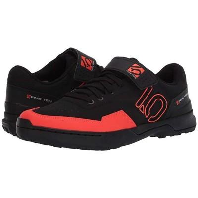 Five Ten Kestrel Lace メンズ スニーカー 靴 シューズ Black/Solar Red/Grey Two