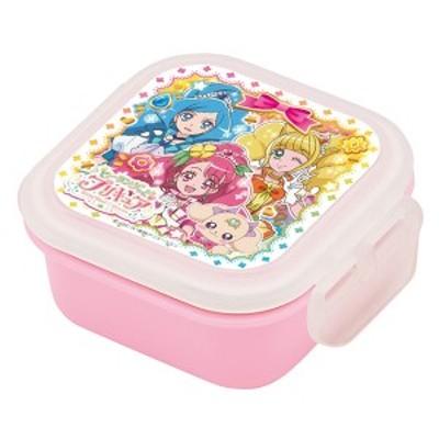 お弁当箱 ヒーリングっどプリキュア デザートケース 180ml 子供 ( プリキュア 弁当箱 レンジ対応 食洗機対応 キャラクター キッズ ラン