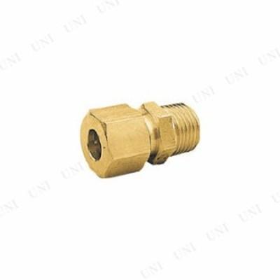 【取寄品】 ASOH リングジョイント(1/8×4Φ) 小径配管継手