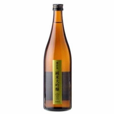 飛良泉 純米大吟醸 1801 720mL