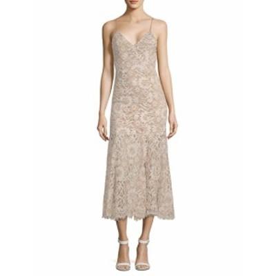 レディース ワンピース Brielle Floral Midi Dress