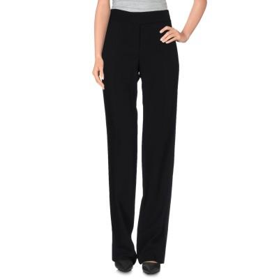 パコ ラバンヌ PACO RABANNE パンツ ブラック 40 レーヨン 97% / ポリウレタン® 3% パンツ