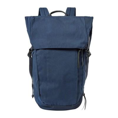 ノンネイティブ NONNATIVE メンズ バッグ backpack & fanny pack Dark blue