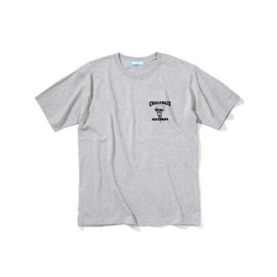 tシャツ Tシャツ ICECREAM × CHALLENGER SKULL T-SHIRT
