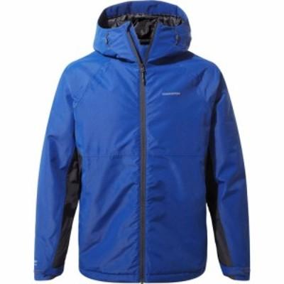 クラッグホッパーズ Craghoppers メンズ ジャケット アウター rene jacket Deep Blue