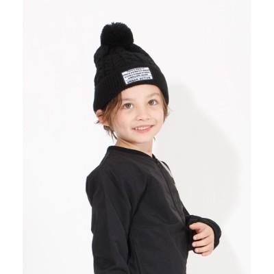 BABYDOLL / BBDL ニットキャップ 4363 KIDS 帽子 > ニットキャップ/ビーニー