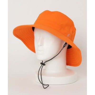 GRAMICCI / WILDTHINGS / 【GRAMICCI / グラミチ】3LAYER HAT MEN 帽子 > ハット