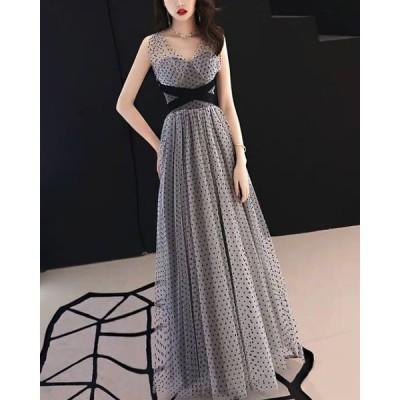 結婚式ドレス お呼ばれ ドレス ワンピース 30代 20代 ロングドレス 黒 キャバドレス ロング パーティードレス 結婚式 二次会 ワンピース バックリボン jm5315