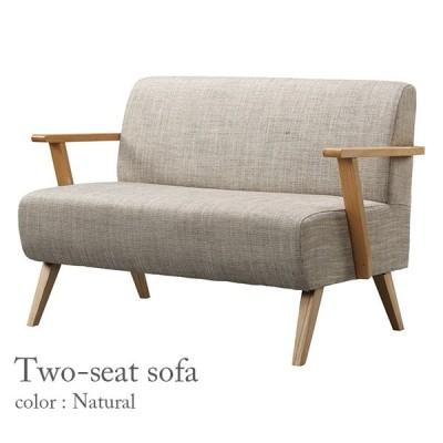 2人掛け ソファ 全3カラー ソファー sofa チェア 椅子 イス いす 二人掛け 2P おしゃれ かわいい シンプル 家具 リビング 一人暮らし インテ