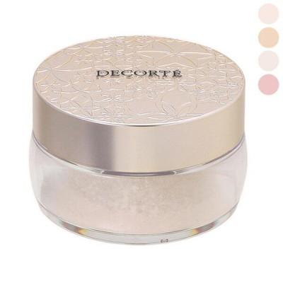 【10 misty beige】コーセー コスメデコルテ COSME DECORTE フェイスパウダー 20g ルースパウダー