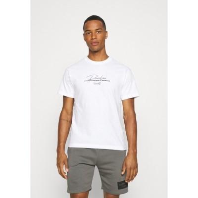 プリミティブ Tシャツ メンズ トップス BEERUS TEE - Print T-shirt - white