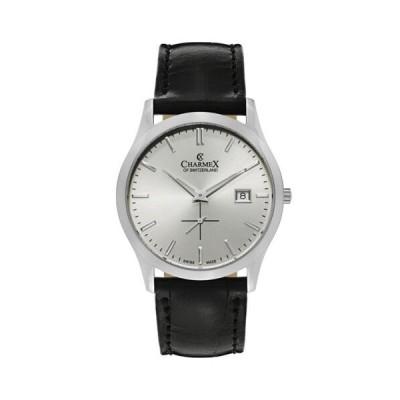 腕時計 シャルメックス メンズ Charmex Men's Quartz Watch 2490