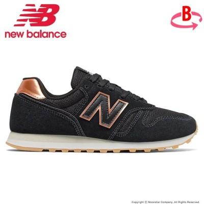 ニューバランス New Balance スニーカー レディース NB WL373 CE2 BLACK 2020LS