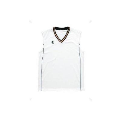 コンバース(converse) ボーイズゲームシャツ CB501701 1119 ホワイト/ブラック 160