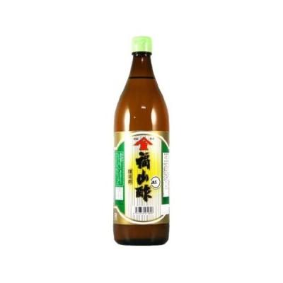 【福山酢 醸造 やましげ】 100% 醸造酢 900ml 【九州 鹿児島 酢 ヤマシゲ 料理用】