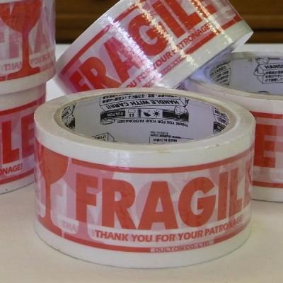ダルトン パッキングテープ FRAGILE PPT-1