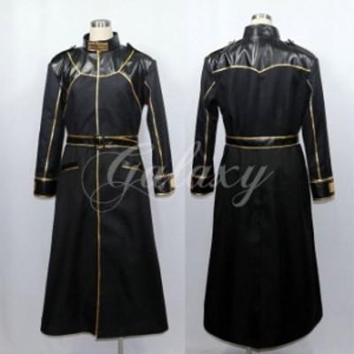 Messiah メサイア メサイア・プロジェクト ブラックマント コスプレ衣装 cc2010