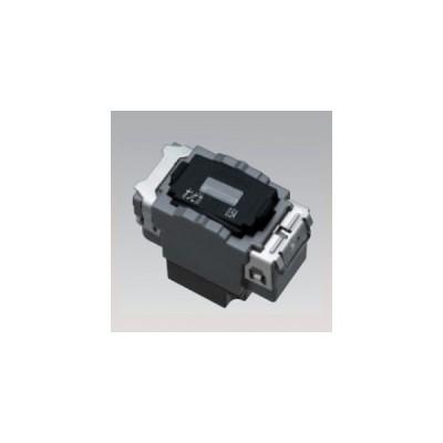 東芝 低ワット用オンピカスイッチ片切・3路兼用 0.5A 300V WIDE i WDG1493