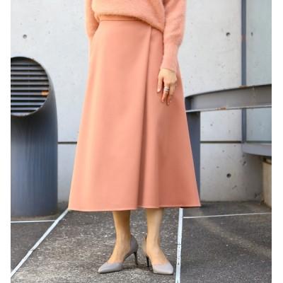 【リエス/Liesse】 ラップデザインスカート