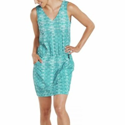 トードアンドコー ToadandCo レディース ワンピース ワンピース・ドレス Liv Dress Deepwater Layered Print