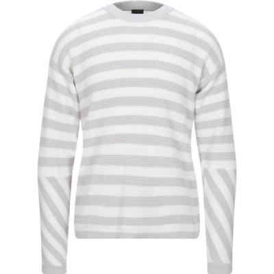 ジョゼフ JOSEPH メンズ ニット・セーター トップス Sweater Dove grey