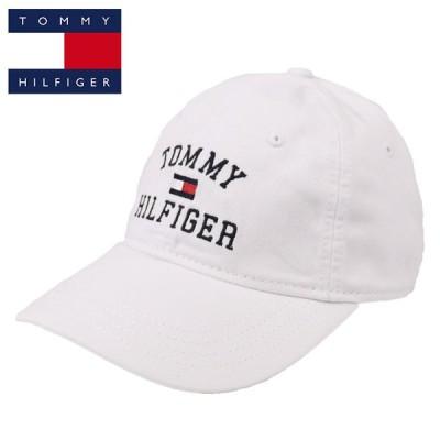トミーヒルフィガー キャップ メンズ レディース 帽子 TOMMY HILFIGER TWILL FOR HATS ブランド ロゴ 人気