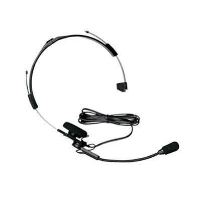 Kenwood KHS-21 Headset for TK-3301 Black 並行輸入品
