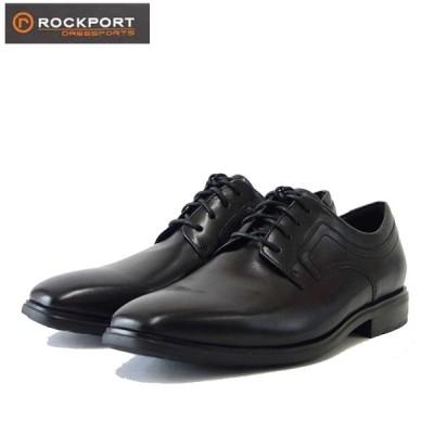ROCKPORT ロックポート CH 5533(ブラックグラス)DS BUSINESS 2 PT(メンズ) ドレスポーツ ビジネス 2