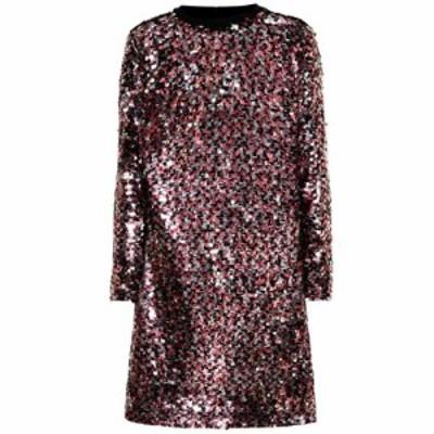 アレキサンダー マックイーン McQ Alexander McQueen レディース ワンピース ワンピース・ドレス sequinned dress Multi