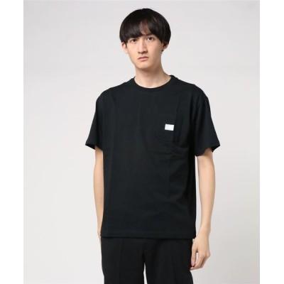 tシャツ Tシャツ NBアスレチックスポケットショートスリーブ Tシャツ