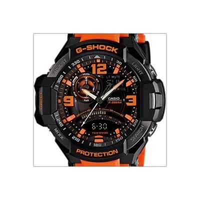 CASIO カシオ 腕時計 海外モデル GA-1000-4A メンズ G-SHOCK ジーショック SKY COCKPIT スカイコックピット
