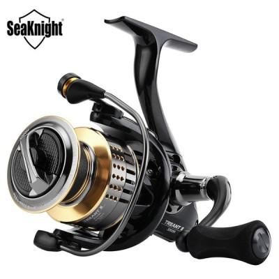 SeaKnight TREANT II 2000H スピニングリール 左右交換ハンドル 10+1BB
