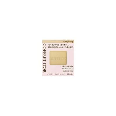 カネボウ コフレドール ヌーディカバーロングキープパクトUV (レフィル) ベージュ−B