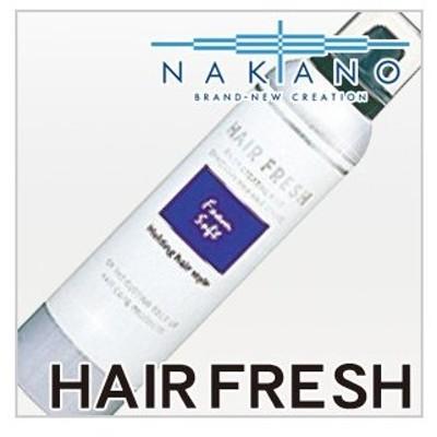 ナカノ ヘアフレッシュ フォーム ソフト 200g /Nakano