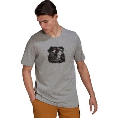 ファイブテン Five Ten メンズ Tシャツ トップス Glory T - Shirt Medium Grey Heather