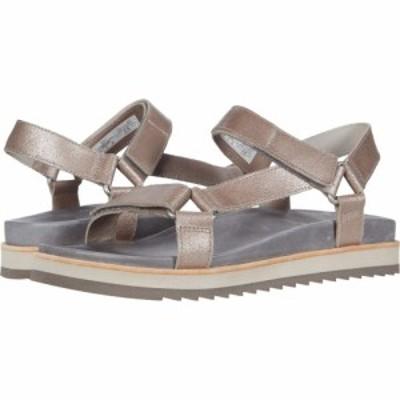 メレル Merrell レディース サンダル・ミュール シューズ・靴 Juno Strap Metallic