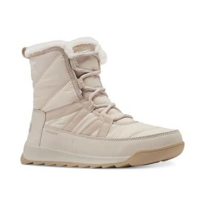 ソレル レディース ブーツ・レインブーツ シューズ Women's Whitney II Lace-Up Boots