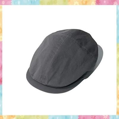 Croogo コットン ハンティング メンズ メンズキャップ ハンチング帽子 大きサイズ 刺繍 キャスケット ベレー帽