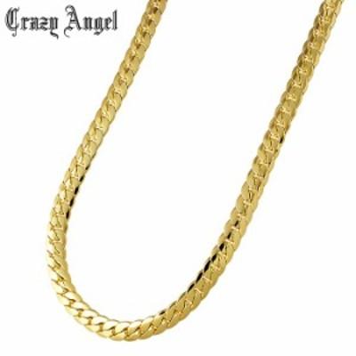 クレイジーエンジェル Crazy Angel キヘイ ネックレス ゲルマニウム ダイヤモンド メンズ 50cm CAG-101-G50