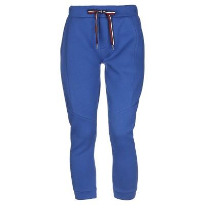 ROQA パンツ ブルー M コットン 95% / ポリウレタン 5% パンツ