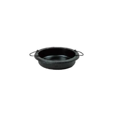 IH対応! すきやき鍋26cm 鉄製 五進 鉄 すきやき鍋 やわらぎ 26cm (8-2045-1501)