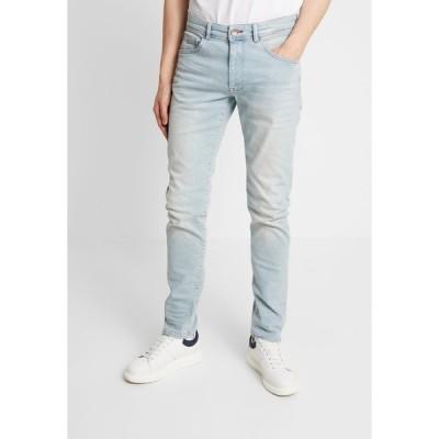 ペトロール インダストリーズ デニムパンツ メンズ ボトムス SEAHAM CLASSIC - Slim fit jeans - bleached